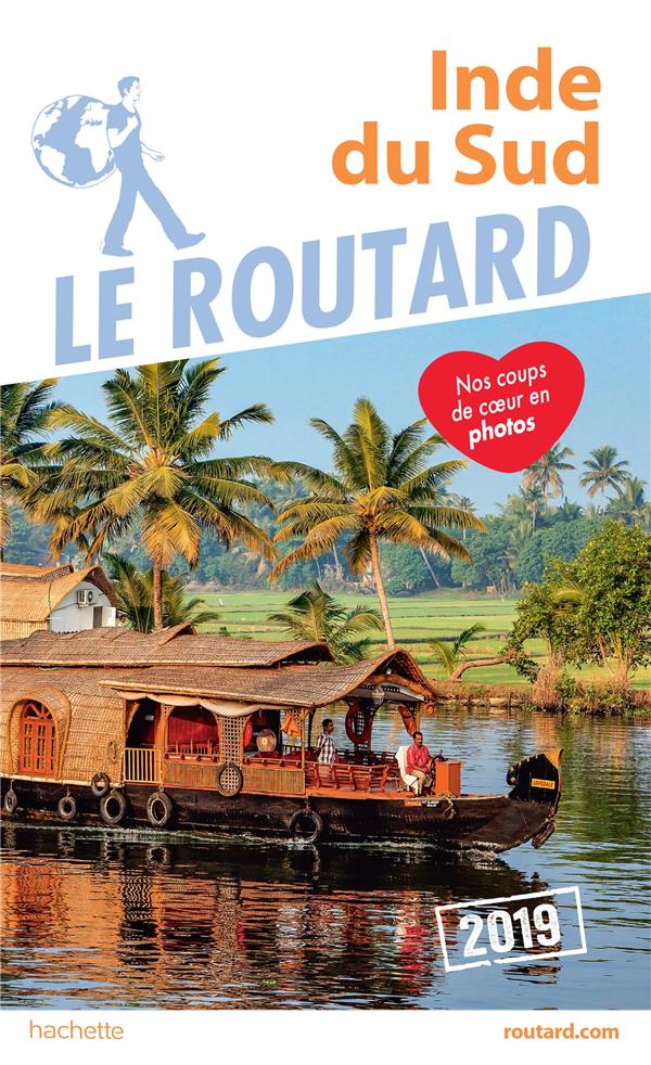 GUIDE DU ROUTARD INDE DU SUD 2019